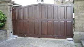 Trabajos realizados for Garajes automaticos