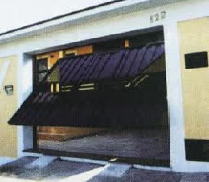 Portones Automaticos Proteger Su Casa