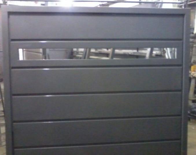 Mantenimiento portones Puertas corredizas seguras