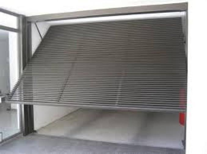 Portones De Aluminio Archives