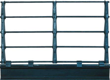 cortinas metalicas de malla