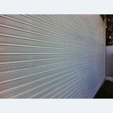 fabrica de cortinas metalicas para negocios
