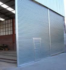 reparacion de cortinas metalicas zona oeste