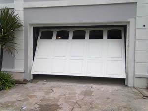 portones de garage electricos
