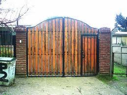 puertas automaticas batientes