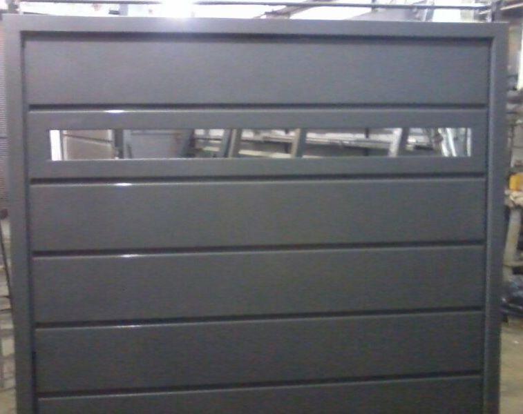 Puertas electricas para - Puertas para cocheras electricas ...