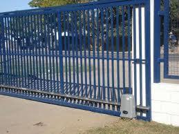 puertas electronicas
